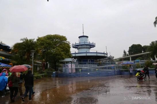 Rainy Day at the Disneyland Resort-39