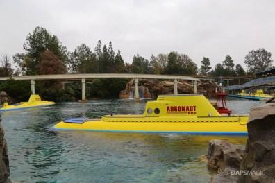 Rainy Day at the Disneyland Resort-40