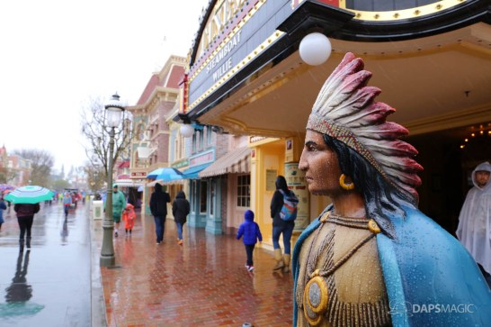 Rainy Day at the Disneyland Resort-51