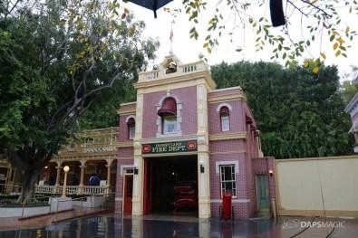 Rainy Day at the Disneyland Resort-54
