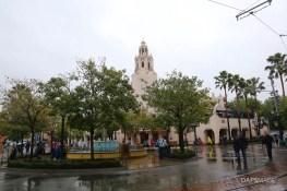 Rainy Day at the Disneyland Resort-69
