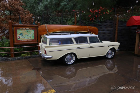 Rainy Day at the Disneyland Resort-72