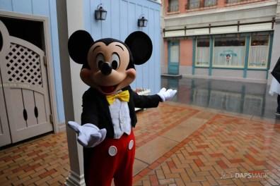 Rainy Day at the Disneyland Resort-77