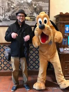 Rainy Day at the Disneyland Resort-9