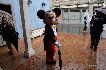 Rainy Day at the Disneyland Resort-90