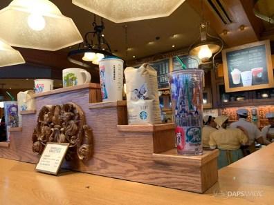 Disney Parks Icons Starbucks Tumbler