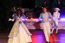Disneyland After Dark Sweethearts' Nite