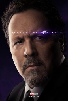 AvengersEndgame_Online Char_AvengeHonor Series_Happy_v2_Lg