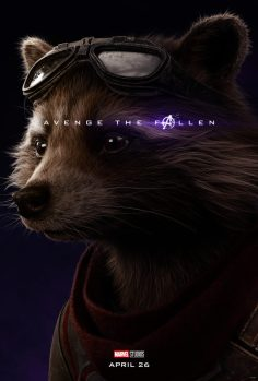 AvengersEndgame_Online Char_AvengeHonor Series_Rocket_v2_Lg