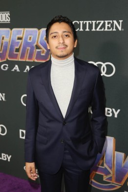 AVENGERS- ENDGAME World Premiere-100