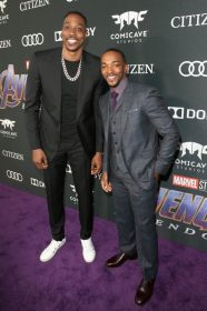 AVENGERS- ENDGAME World Premiere-103