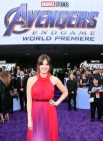 AVENGERS- ENDGAME World Premiere-105