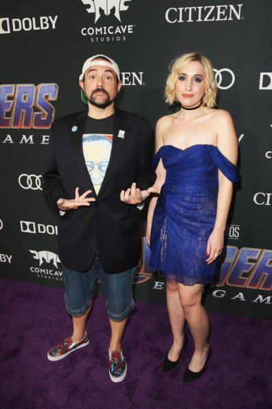 AVENGERS- ENDGAME World Premiere-107