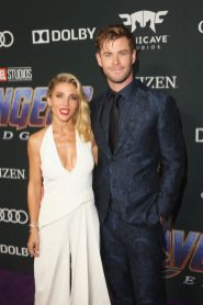 AVENGERS- ENDGAME World Premiere-115