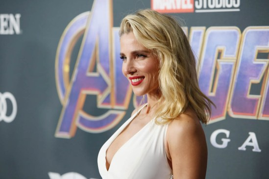 AVENGERS- ENDGAME World Premiere-124
