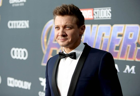 AVENGERS- ENDGAME World Premiere-170