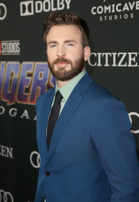 AVENGERS- ENDGAME World Premiere-196