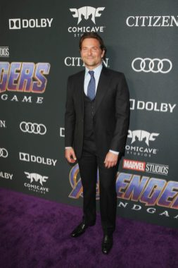 AVENGERS- ENDGAME World Premiere-205