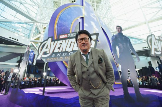 AVENGERS- ENDGAME World Premiere-210
