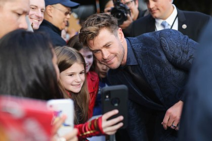 AVENGERS- ENDGAME World Premiere-245