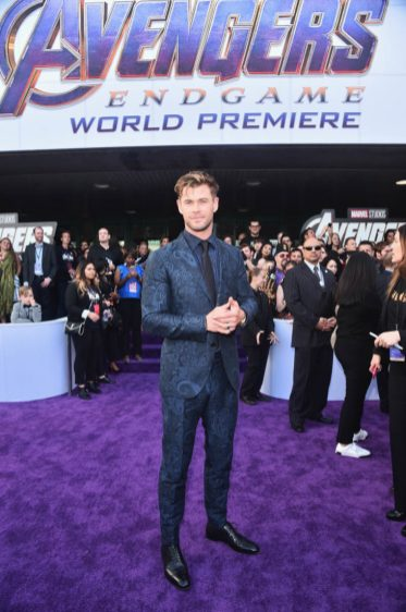 AVENGERS- ENDGAME World Premiere-247