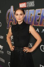 AVENGERS- ENDGAME World Premiere-252