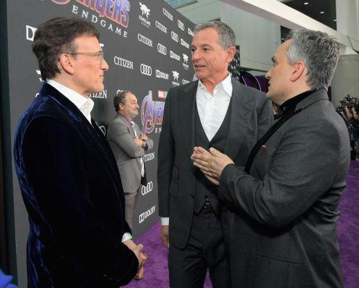 AVENGERS- ENDGAME World Premiere-270