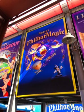 Mickey's PhilharMagic Orchestra - Disney California Adventure-8