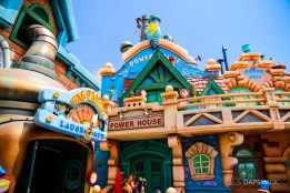 Mickeys Toontown on Day Mickey and Minnies Runaway Railway is Announced for Disneyland-18
