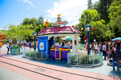 Mickeys Toontown on Day Mickey and Minnies Runaway Railway is Announced for Disneyland-39