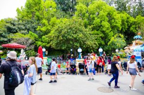 Mickeys Toontown on Day Mickey and Minnies Runaway Railway is Announced for Disneyland-66