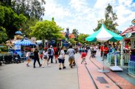 Mickeys Toontown on Day Mickey and Minnies Runaway Railway is Announced for Disneyland-67