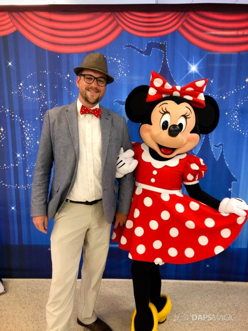 CHOC WALK Minnie Walk 2019-25