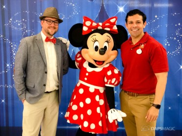 CHOC WALK Minnie Walk 2019-30