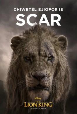 50 Days until the Lion King