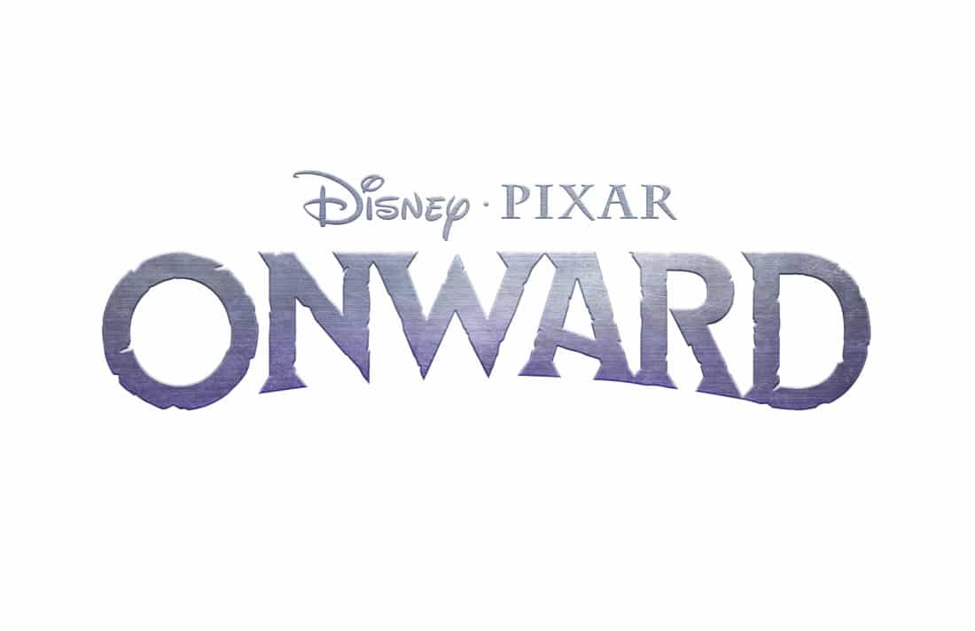 Pixar - Onward