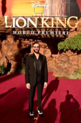"HOLLYWOOD, CALIFORNIA - JULY 09: Marco Mengoni attends the World Premiere of Disney's ""THE LION KING"" at the Dolby Theatre on July 09, 2019 in Hollywood, California. (Photo by Alberto E. Rodriguez/Getty Images for Disney)"