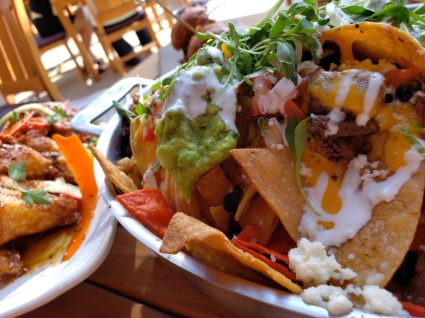 GCH Craftsman Bar & Grill Double Baked Beef Nachos_03