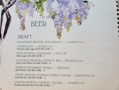 GCH Craftsman Bar & Grill Menu_13