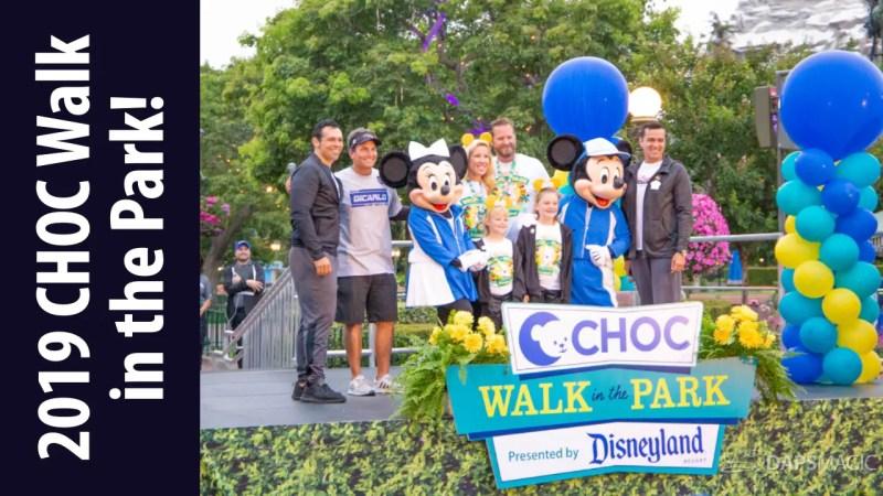 2019 CHOC Walk in the Park