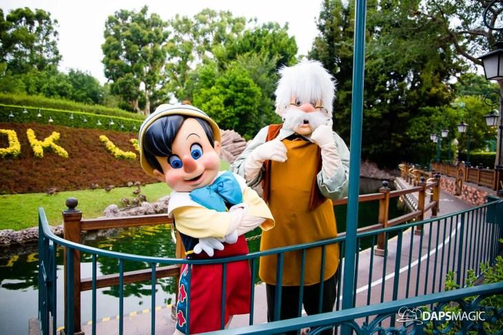 CHOC Walk in the Park at Disneyland 2019-101