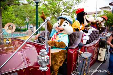 CHOC Walk in the Park at Disneyland 2019-137