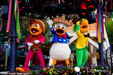 CHOC Walk in the Park at Disneyland 2019-192