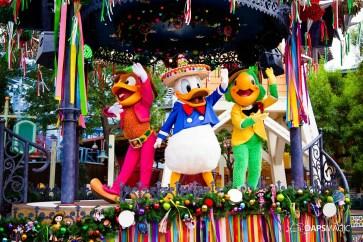 CHOC Walk in the Park at Disneyland 2019-194