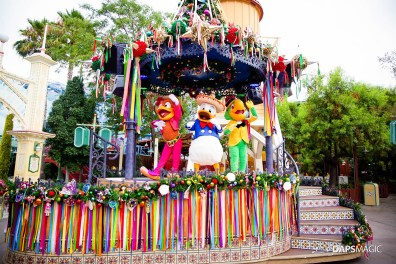 CHOC Walk in the Park at Disneyland 2019-195