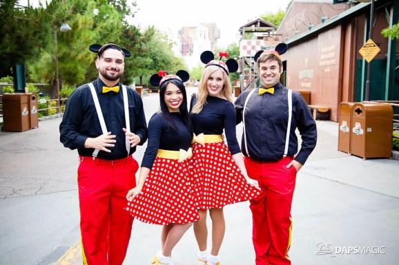 CHOC Walk in the Park at Disneyland 2019-201