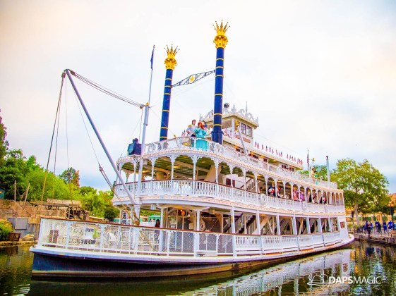 CHOC Walk in the Park at Disneyland 2019-77
