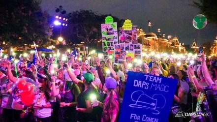 CHOC Walk in the Park at Disneyland 2019-8
