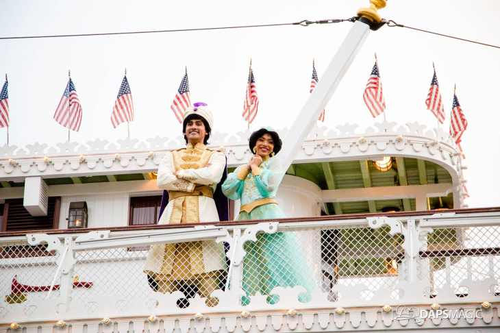 CHOC Walk in the Park at Disneyland 2019-90