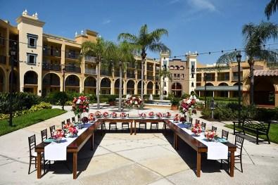 Casitas Courtyard